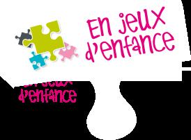logo en jeux d'enfance