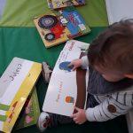 Boris Cyrulnik enfant lecteur