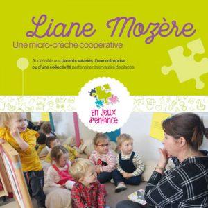 Crèche Liane Mozère